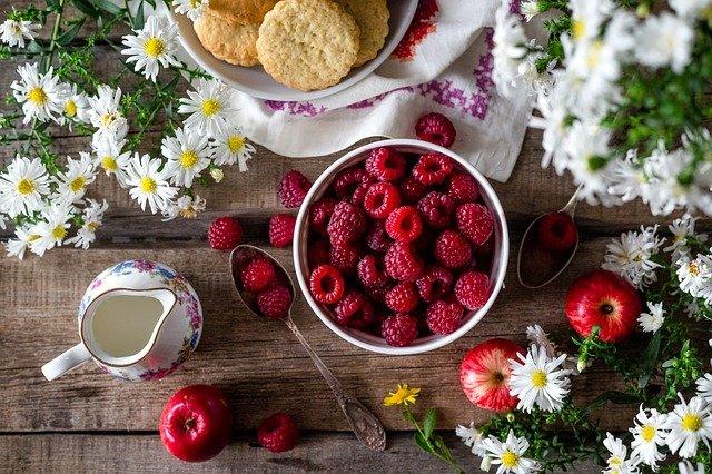 co jeść na śniadanie żeby schudnąć