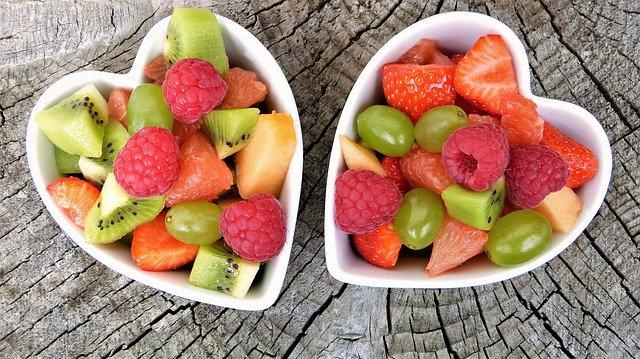 jak ułożyć sobie dietę