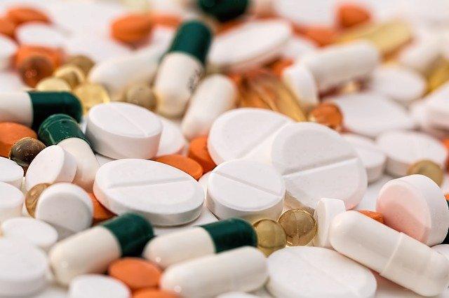 ból żołądka po antybiotyku