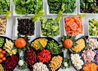 Jedzenie dietetyczne